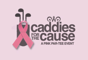 Caddies for the Cause